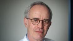 Pim Van Lommel, cardiólogo